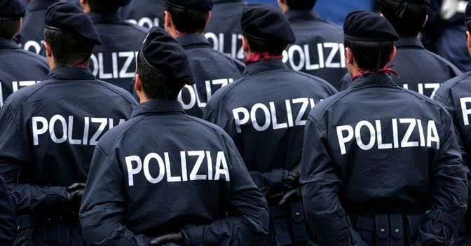 3 mila nuovi poliziotti ! In arrivo bando entro aprile 2020.